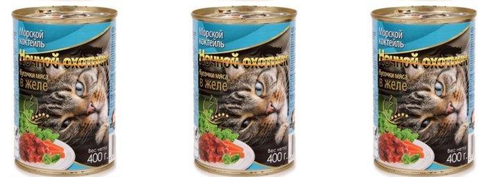 бюджетный корм для кошек хорошего качества